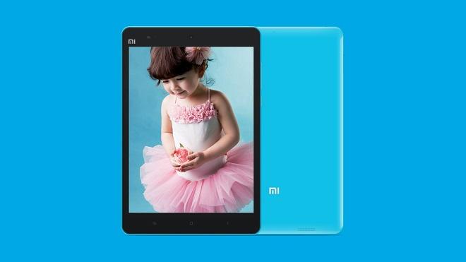 Качество картинки на Xiaomi Mi Pad радует глаз