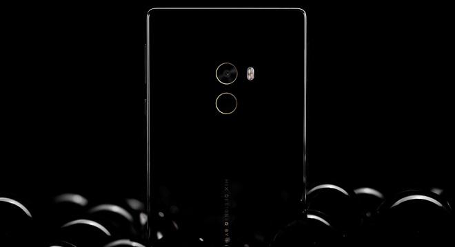 Камера на Xiaomi Mi Mix обеспечивает высокое качество снимков