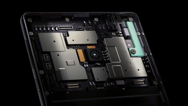 Мощный процессор обеспечивает максимальное быстродействие как в приложениях, так и в играх