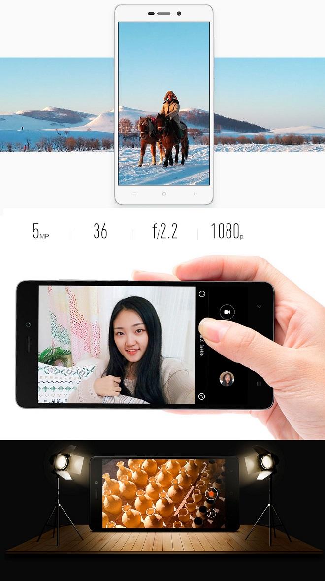Фронтальная камера также выдает снимки хорошего качества