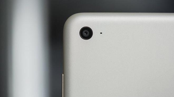 Разрешение основной камеры Xiaomi Mi Pad 2 составляет 8 Мп