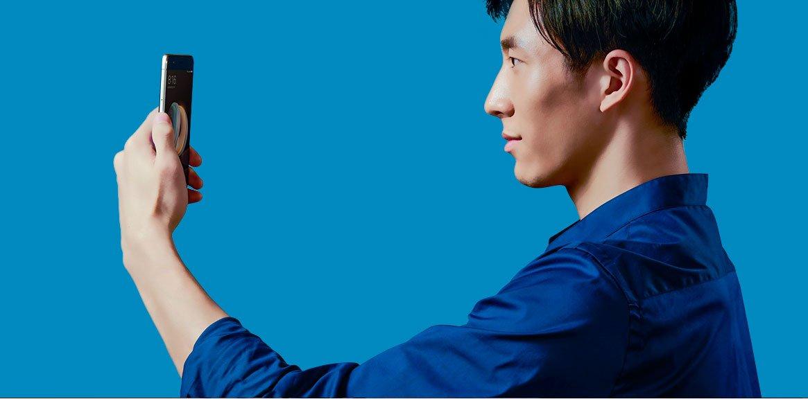 Особенности работы Face ID на Xiaomi