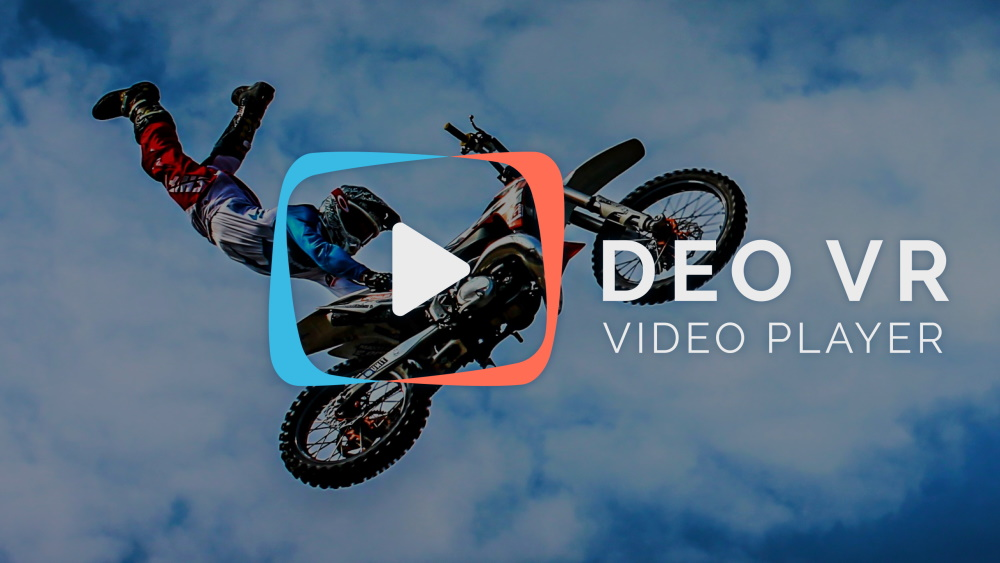 DeoVR Video Player