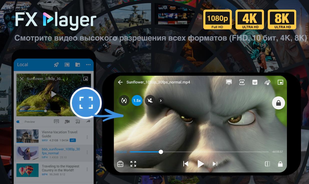 FX Player