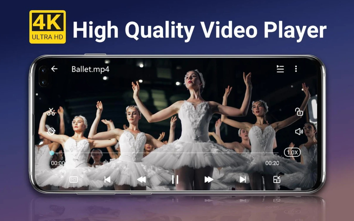 HD Video Player от iJoysoft